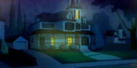 Baywosenthal home