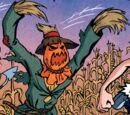 Scarecrow (The Maze of Maize)