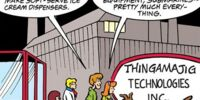 Thingamajig Technologies Inc.