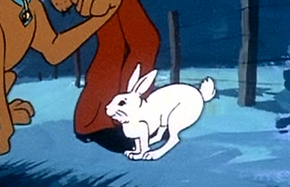 Rabbit (The Dynamic Scooby-Doo Affair)