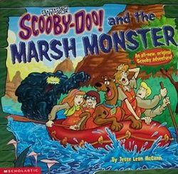 Marsh Monser