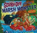 Scooby-Doo! and the Marsh Monster