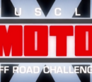 Muscle Moto X Off Road Challenge