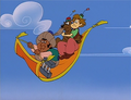 Flying carpet ride (Arabian Nights).png