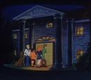 Mrs. Vandereel's mansion