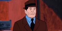 Inspector Lu