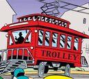 Trolley (Trolley Molly)