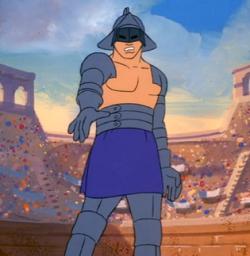 Rocky Maximus