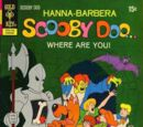 Scooby Doo... Where Are You! issue 10 (Gold Key Comics)