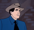 Sheriff (Scooby's Night with a Frozen Fright)