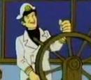 Delta Queen captain (male)