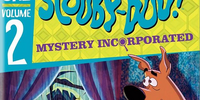 Scooby-Doo! Mystery Incorporated: Season One, Volume 2