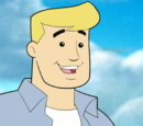 Fred Jones (Shaggy & Scooby-Doo Get a Clue!)