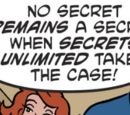 Secrets Unlimited