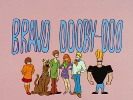 Bravo Dooby-Doo title card