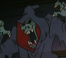 Hooded skeletal ghost (Scooby-Doo on Zombie Island)