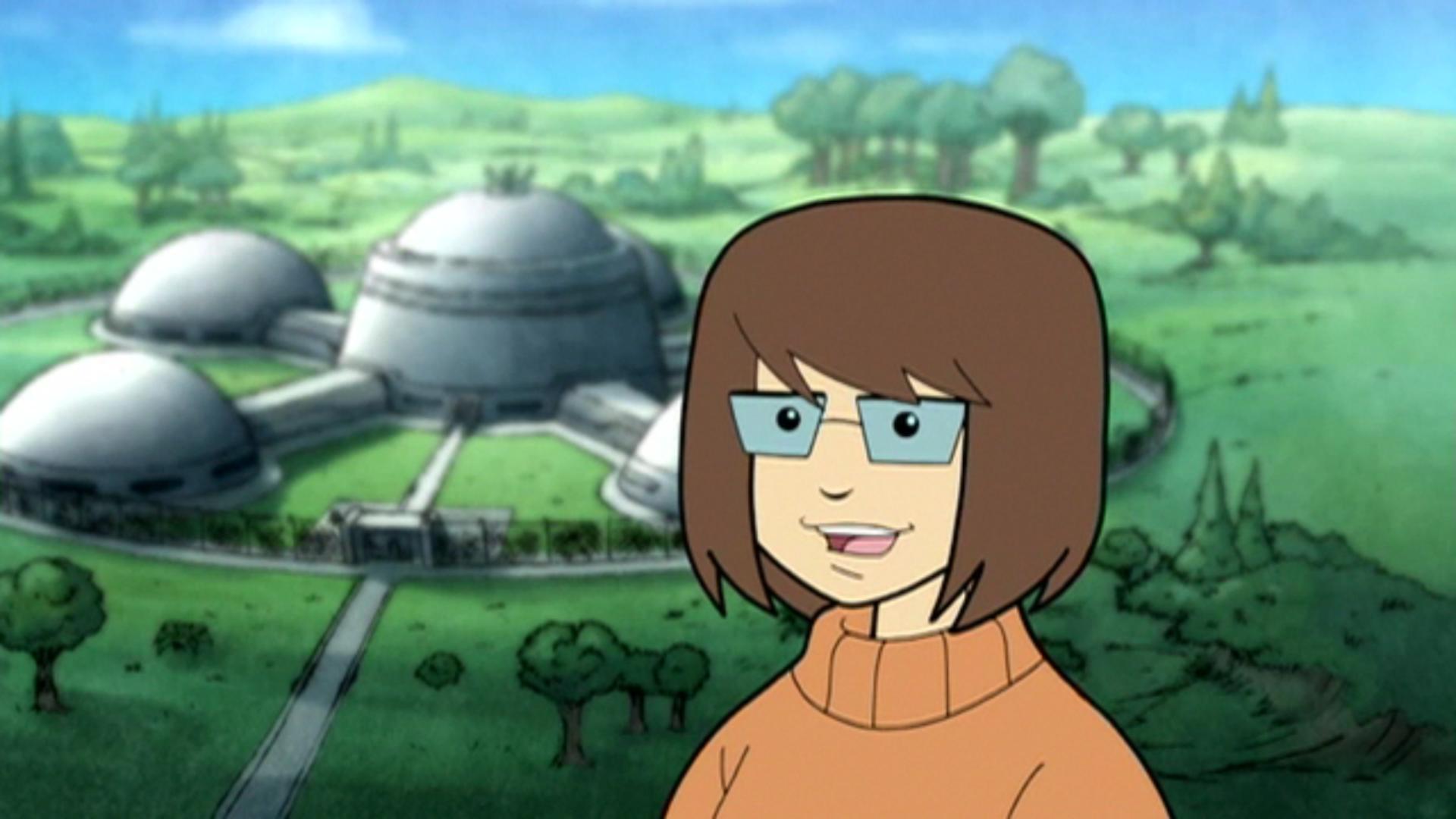 Velma Dinkley (Shaggy & Scooby-Doo Get A Clue
