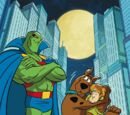 Scooby-Doo! Team-Up issue 24