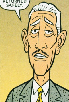 Mr. Elliot