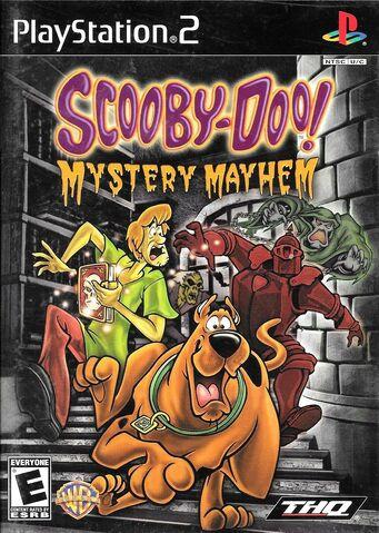 File:Mystery Mayhem (PS2) cover.jpg
