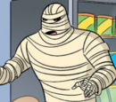 Mummy (Quest for Mystery!)