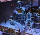 Vladimar Harstikor's mansion