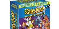 Scooby-Doo! Mystères associés: L'intégrale de la saison 1