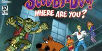 Scooby-Doo! Where Are You? issue 37 (DC Comics)