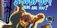 Scooby-Doo! Where Are You? issue 50 (DC Comics)