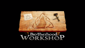 Brotherhood Workshop logo