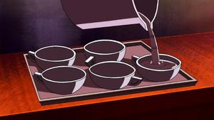 Cappuccinos (SDMI)