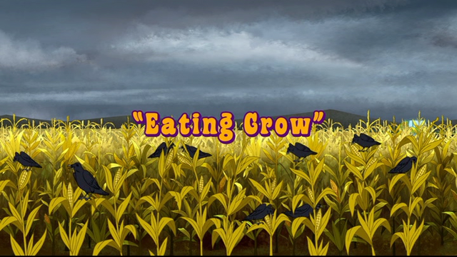 File:Eating Crow title card.png