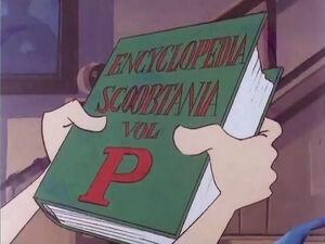 Encyclopedia Scoobtania
