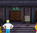 Kudzula County Museum of Natural History