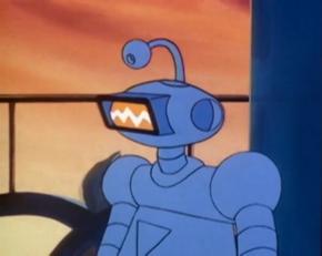 Mr. Droid