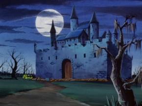 Wizards and Warlocks Castle