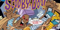 Scooby-Doo! issue 62 (DC Comics)