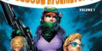 Scooby Apocalypse: Volume 1