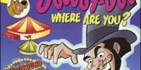 Scooby-Doo, Where Are You? issue 14 (DC Comics)