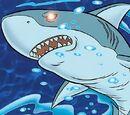 Shark (Scuba Scoob)