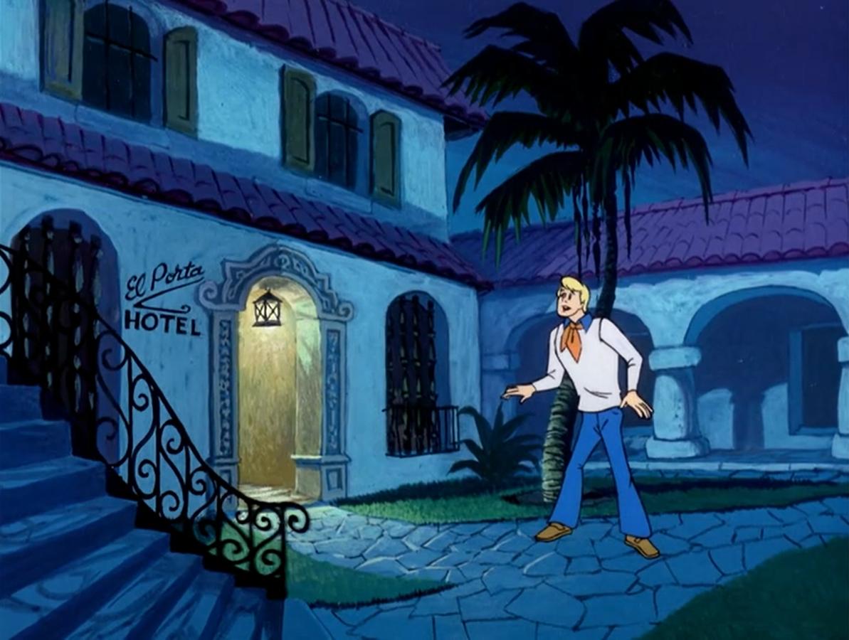 El Porta Hotel