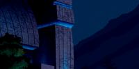 Akira Onodera's guesthouse