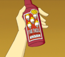 Five Skull Fire Sauce
