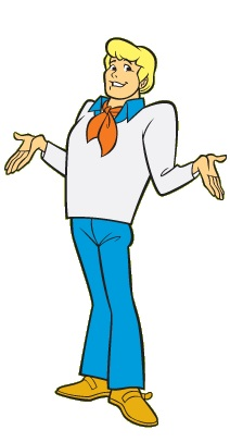 Fred jones wiki scooby doo fandom powered by wikia - Personnage scoubidou ...