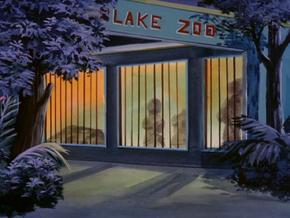 Blake Zoo