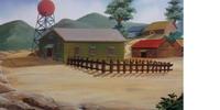 Devil's Rock Sheep Station