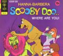 Scooby Doo... Where Are You! issue 16 (Gold Key Comics)