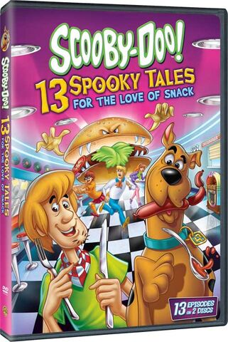 File:For the Love of Snack DVD front cover with spine.jpg