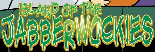 File:Island of the Jabberwockies title card.jpg