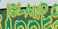 Island of the Jabberwockies